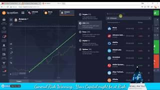 IQ Option video Full Tutorial 2018 | Binary Option | Trading | Stock Market