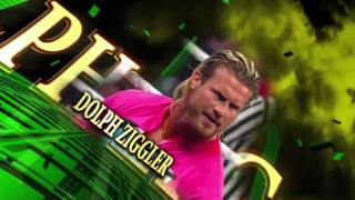 Money In The Bank 2013 Full Match Card