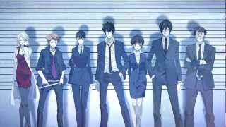Repeat youtube video Psycho-pass ED 1 - Monster without a name (Creditless)