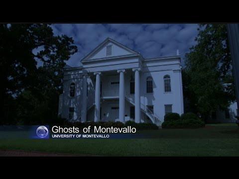 Ghost Stories: University of Montevallo Pt. 1