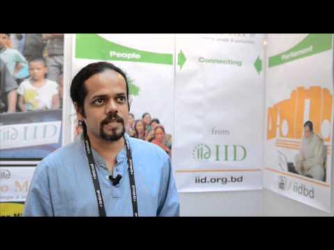 CEO, Hello MP: Manthan Awards | Q&A