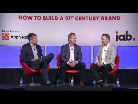 Brian O'Kelley at IAB - Blockchain: Getting to Radical Transparency