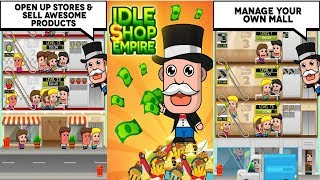 popular videos idle shop empire