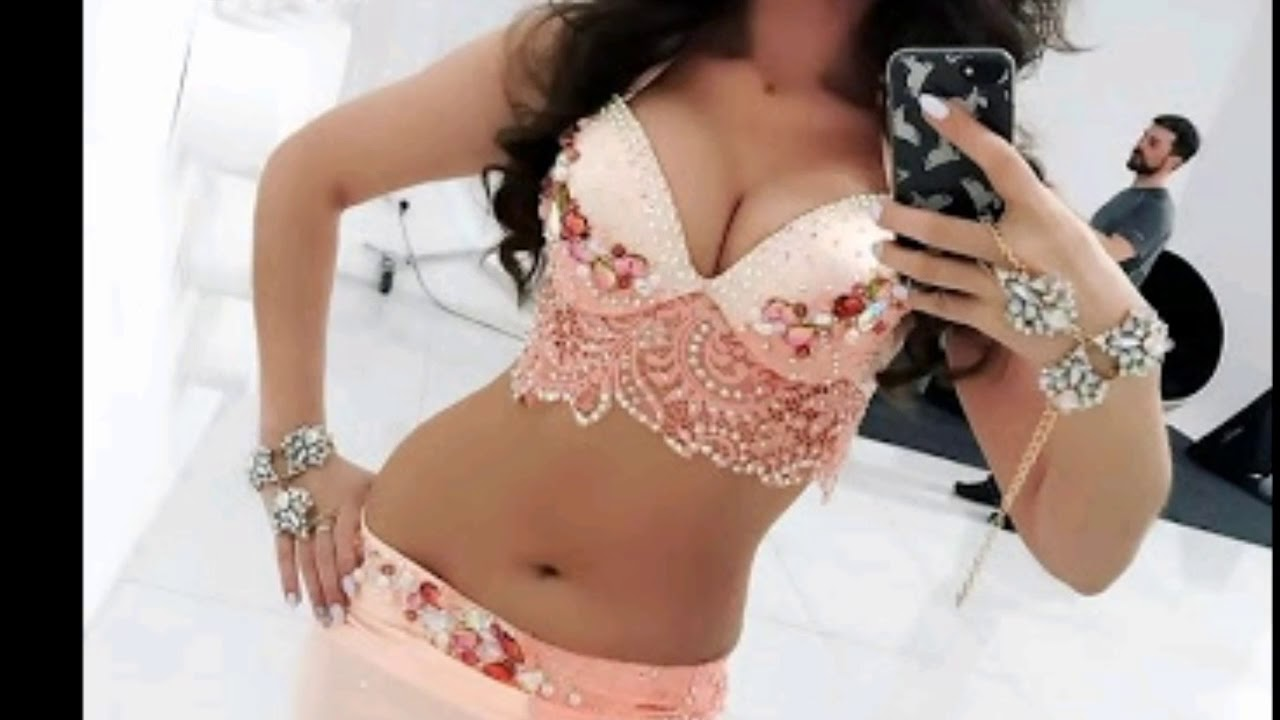 Belly dancer arrested in Egypt for being 'too sexy'