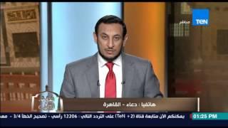 الكلام الطيب - ضحك الشيخ رمضان على متصلة : جوزي بيشرب