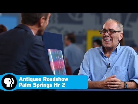 ANTIQUES ROADSHOW | Palm Springs Hour 2 Preview | PBS