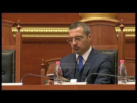 "Reforma ""ndez"" Kuvendin - Top Channel Albania - News - Lajme"