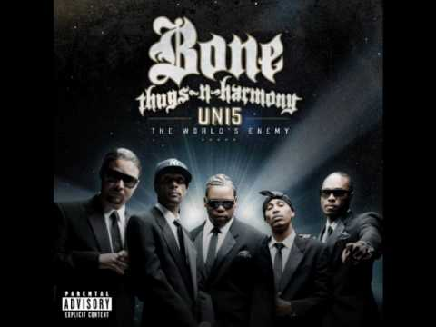 See Me Shine - Bone Thugs ~ N ~ Harmony