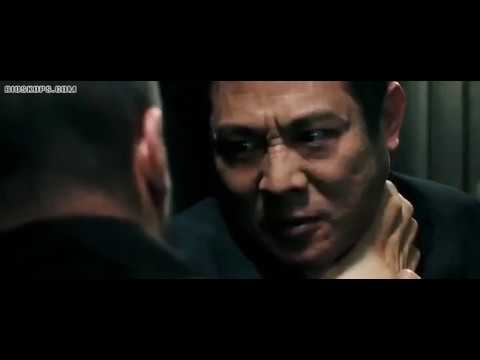 jet li vs jason statham di film War 2007
