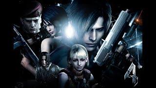Resident Evil 4 - Добираемся до Салазара через шахты и часть замка!