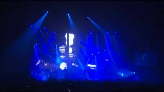 Pendulum - Witchcraft (Live At Wembley Arena 2010)