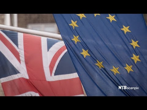 Brexit and the future of European and Norwegian Security