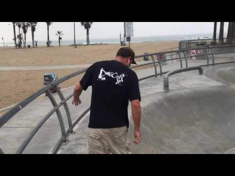 venice skate park snake 12 10 15