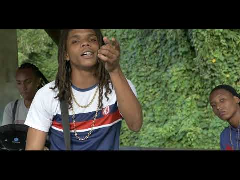 Jozii x Khalif x Young Carlos - Activo [Official Music Video]