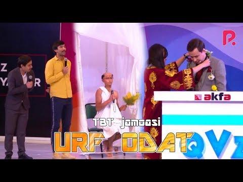 QVZ 2019 - TBT Jamoasi - Urf Odat