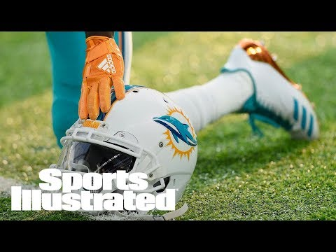 NFL Moves Dolphins-Buccaneers Game To Week 11 Due To Hurricane Irma | SI Wire | Sports Illustrated