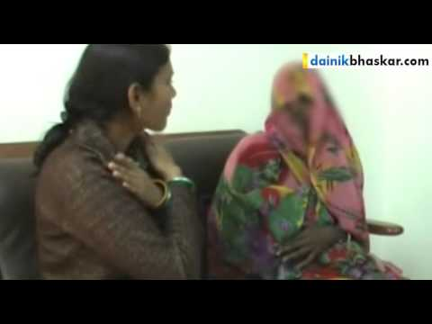 Shocking ! Father Raped His Deaf & Mute Daughter In MP