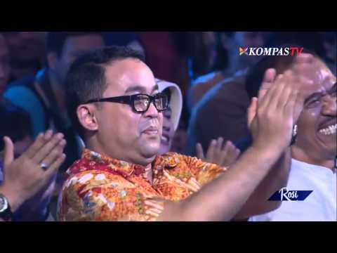 Nilai Kesederhanaan Ganjar Pranowo – ROSI Kampus Kompas TV Semarang