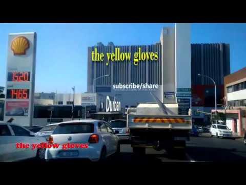 Black Friday Traffic In Durban