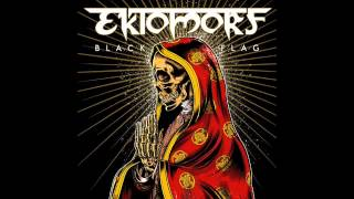 "NEW EKTOMORF SONG "" THE CROSS "" From the Up coming new album BLACK FLAG/ Flag ! / FREE DOWNLOAD"
