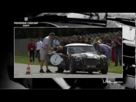 Frederique Constant Healey Experience