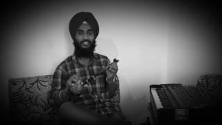 Saab Himmat Sandhu   cover   on tumbi by   Joban Sunami