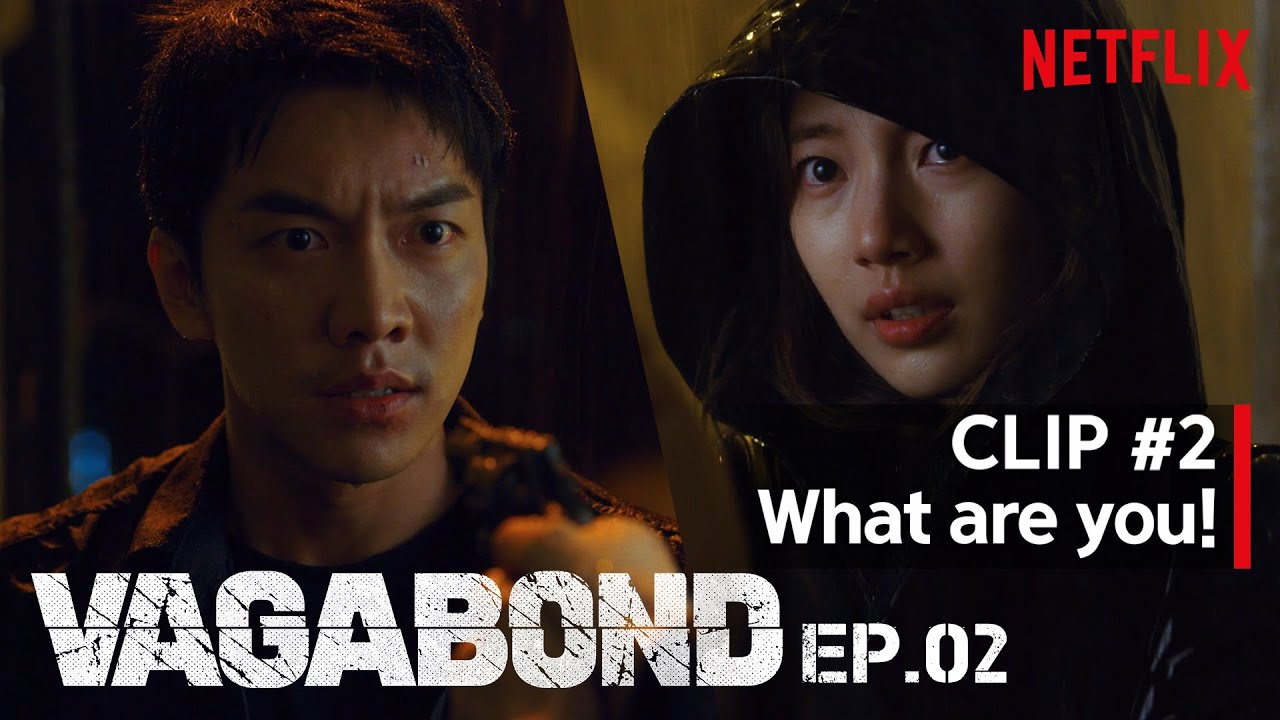 Download What Are You! | VAGABOND - EP. 02 #2