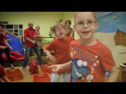 Happy-Song - 5 Jahre Kinderfördertagesstätte