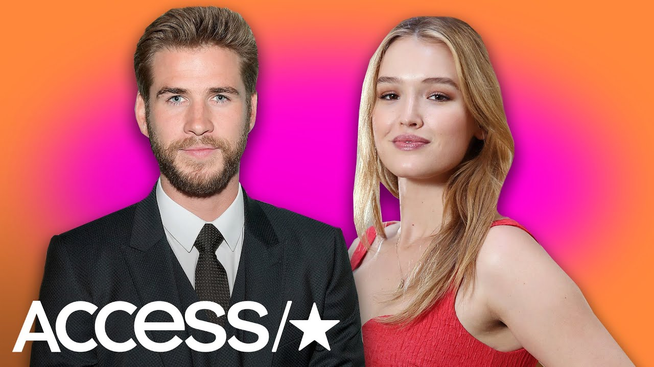 Liam Hemsworth Holds Hands with Actress Maddison Brown After Miley Cyrus Split