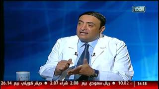الدكتور | الجديد فى عمليات تكميم المعدة وعلاج السكر مع د. ياسر عبد الرحيم