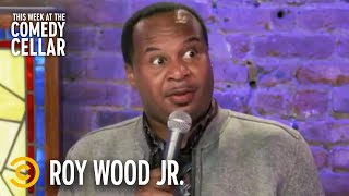 "Beating Trump, ""Street Fighter"" & Talking to Ghosts  Roy Wood Jr.  This Week at the Comedy Cellar"