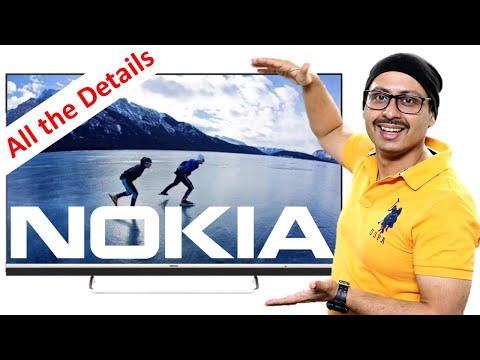 Nokia TV - All The Details