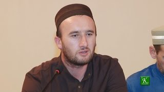 """Ахмад ХАДЖИ -  """"Роль матери в воспитании детей"""""""