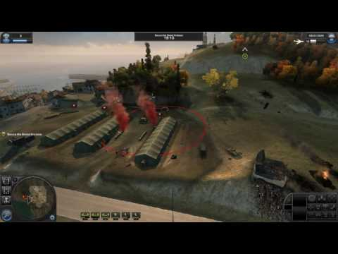 World in Conflict part3!