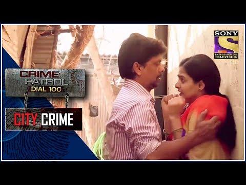 City Crime | Crime Patrol | गोरेगाओं-ईस्ट हत्या | Mumbai