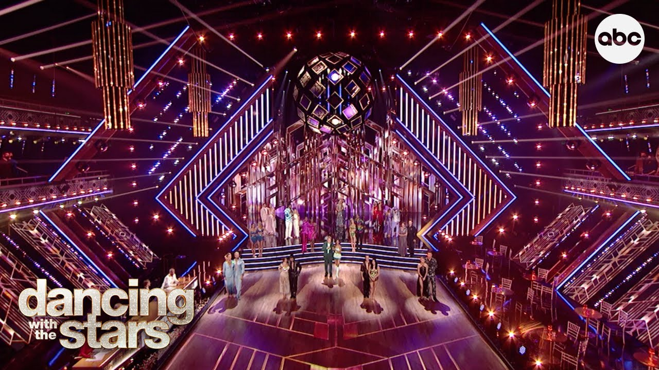 Download First Elimination of Season 2021 - Dancing with the Stars