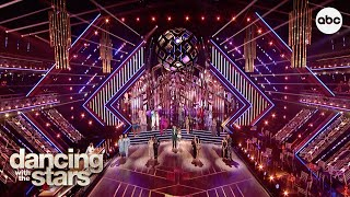 First Elimination of Season 2021 - Dancing with the Stars