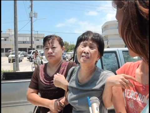 Saipan's Dry Season takes more Victims