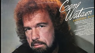 Gene Watson - Sometimes I Get Lucky and Forget YouTube Videos