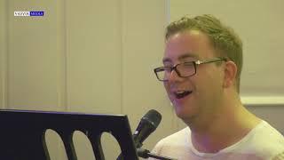(2704) Arne Pareli: Jeg vil elske det eldgamle kors