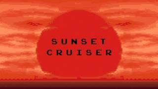 Sunset Cruiser - Original Mix