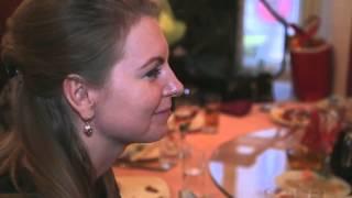 видео Сценарий домашней вечеринки в восточном стиле