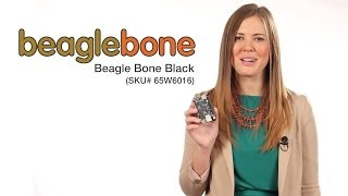 Beagle Bone Black - The 14 Holiday Products of Newark element14 Promotion