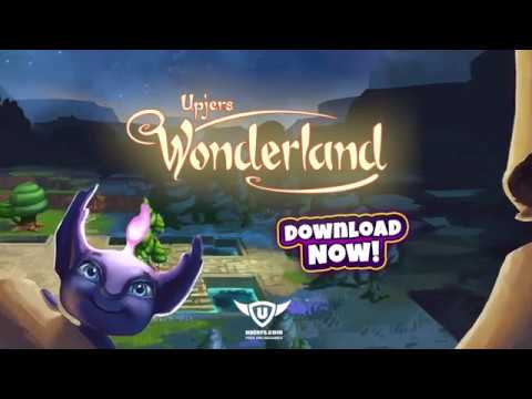 upjers Wonderland Apps on Google Play