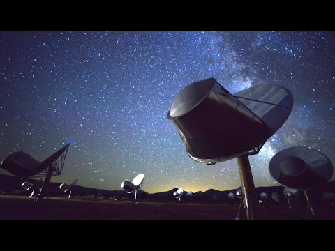 Astronomers detect a strange radio signal from deep space (Crave Extra)