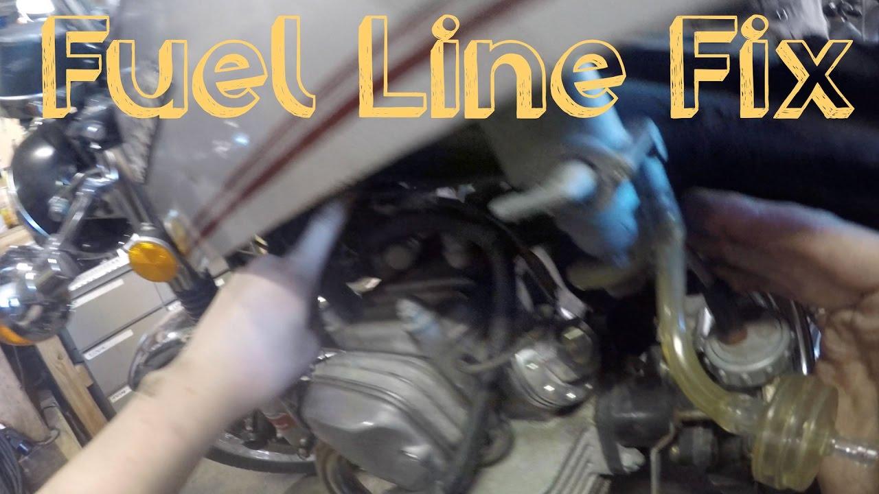 maxresdefault fuel line fix becky stern youtube
