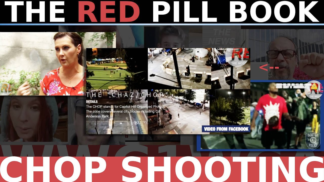 CHOP SHOOTING: 1 Dead 1 Wounded I RedPillBook.com