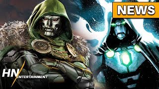 Kevin Feige Has Discussed Doctor Doom & New Film Details Revealed Video