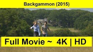 Backgammon Full Length