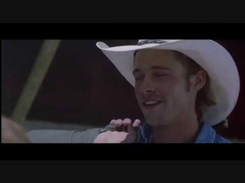 Thelma & Louise ~ Brad Pitt as JD ★
